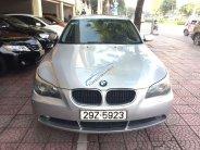 Bán xe BMW 5 Series đời 2003, nhập khẩu nguyên chiếc chính hãng giá 345 triệu tại Hà Nội