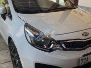 Bán ô tô Kia Rio đời 2014, màu trắng, nhập khẩu, giá tốt giá 395 triệu tại BR-Vũng Tàu