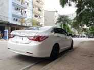 Cần bán xe Hyundai Sonata sản xuất năm 2011, giá cạnh tranh, còn nguyên bản giá 570 triệu tại Hà Nội