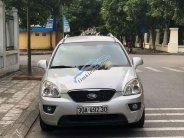 Bán ô tô Kia Carens năm sản xuất 2015, màu bạc, nội thất đẹp giá 345 triệu tại Hà Nội