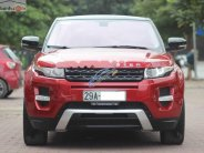 Bán xe LandRover Range Rover đời 2012, màu đỏ, xe nhập giá 1 tỷ 320 tr tại Hà Nội