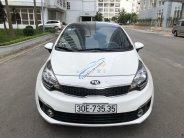 Bán ô tô Kia Rio 2016, màu trắng, xe nhập xe gia đình, 495tr giá 495 triệu tại Hà Nội