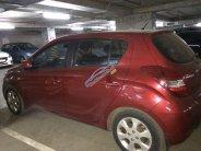 Cần bán lại xe Hyundai i20 năm 2010, màu đỏ, nhập khẩu chính hãng giá 320 triệu tại Hà Nội