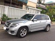 Cần bán gấp Mercedes GLK 250 sản xuất 2014, màu bạc, giá tốt giá 950 triệu tại Khánh Hòa
