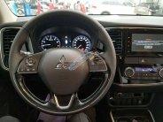 Bán xe Mitsubishi Outlander sản xuất 2019, nhập khẩu chính hãng giá 808 triệu tại Tp.HCM