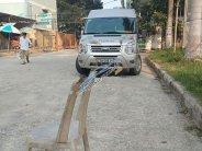 Cần bán lại xe Ford Transit đời 2013, màu bạc, nhập khẩu, giá tốt giá 440 triệu tại Thanh Hóa