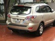 Bán ô tô Hyundai Santa Fe 2008, nhập khẩu nguyên chiếc chính hãng giá 390 triệu tại Hà Nội