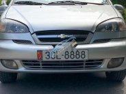 Cần bán xe Chevrolet Vivant đời 2008, còn nguyên bản giá 265 triệu tại Hà Nội