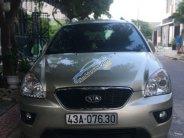 Cần bán Kia Carens sản xuất năm 2013, màu xám, còn mới giá 355 triệu tại Đà Nẵng