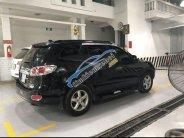Cần bán xe Hyundai Santa Fe đời 2008, xe nhập khẩu chính hãng giá 460 triệu tại Tp.HCM