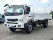 Xe tải Mitsubishi Fuso Canter 12.8RL, màu trắng, giá ưu đãi giá 875 triệu tại BR-Vũng Tàu