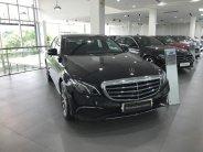 Bán Mercedes E200 sản xuất 2018, màu đen giá 1 tỷ 989 tr tại Tp.HCM