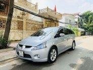 Bán ô tô Mitsubishi Grandis sản xuất năm 2009, màu bạc, giá tốt giá 439 triệu tại Tp.HCM