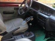Bán Daihatsu Citivan sản xuất năm 2001, màu đỏ, xe còn nguyên bản giá 65 triệu tại Tp.HCM