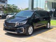 Kia Sedona 2019 - trả trước 325tr nhận xe -hỗ trợ vay 85% giá 1 tỷ 99 tr tại Tp.HCM