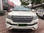 Bán Toyota Land Cruise 4.6, màu trắng, sản xuất và đăng ký cuối 2016, có hóa đơn VAT, xe cực chất giá 3 tỷ 580 tr tại Hà Nội