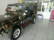 Cần bán xe Jeep A2 1980, nhập khẩu chính hãng giá 280 triệu tại Cần Thơ