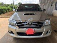 Bán xe Toyota Hilux MT đời 2014, màu bạc, nhập khẩu nguyên chiếc   giá 449 triệu tại Đắk Lắk