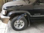 Bán xe Isuzu Trooper năm sản xuất 2003, số sàn giá 125 triệu tại Nghệ An