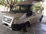 Bán ô tô Ford Transit đời 2009, nhập khẩu giá tốt giá 242 triệu tại Thanh Hóa