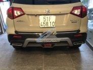 Bán ô tô Suzuki Vitara 1.6 AT đời 2016, nhập khẩu nguyên chiếc, giá tốt giá 649 triệu tại Tp.HCM