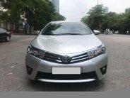 Bán Toyota corolla Altis 2017 số tự động, màu bạc giá 585 triệu tại Tp.HCM