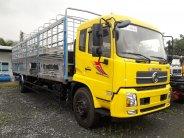 Xe tải Dongfeng B180 tải 8 tấn thùng dài 9m5, nhập khẩu giá 700 triệu tại Bình Dương