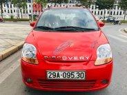 Cần bán lại xe Daewoo Matiz đời 2005, màu đỏ, xe nhập chính hãng giá 150 triệu tại Hà Nội