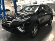Sắm Fortuner nhận ưu đãi khủng tháng 11 mừng sinh nhật Toyota Hà Đông giá 1 tỷ 33 tr tại Hà Nội