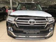 Bán Toyota Landcruise 5.7 VXS, 4 ghế Massge Vip, Model 2020, xe giao ngay giá 9 tỷ 290 tr tại Hà Nội