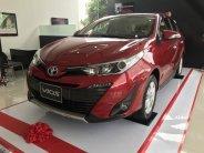 Sắm xe Yaris nhận ưu đãi cực lớn tháng 11 giá 650 triệu tại Hà Nội