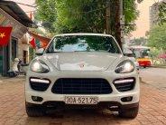 Cần bán Porsche Cayenne 3.6 V6 năm 2013, màu trắng giá 3 tỷ 450 tr tại Hà Nội