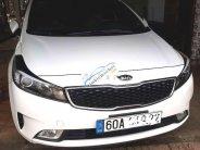 Bán xe Kia Cerato năm sản xuất 2016, màu trắng xe gia đình, giá 455tr giá 455 triệu tại Đồng Nai