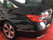 Cần bán xe Honda Accord L sản xuất 2021, màu đen, nhập khẩu giá 1 tỷ 319 tr tại Tp.HCM