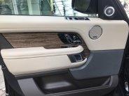Bán ô tô LandRover Range Rover HSE sản xuất 2019, màu đen giá 7 tỷ 800 tr tại Hà Nội