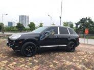 Bán Porsche Cayenne sản xuất 2008, màu đen, nhập khẩu nguyên chiếc, giá tốt giá 780 triệu tại Hà Nội