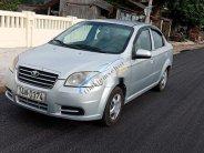 Cần bán xe Daewoo GentraX đời 2007, màu bạc, giá tốt giá 98 triệu tại Thái Bình