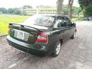 Cần bán gấp Daewoo Nubira đời 2001 chính chủ, xe nguyên bản giá 78 triệu tại Hà Nội