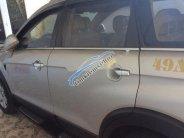 Cần bán Chevrolet Captiva năm 2008, màu bạc xe gia đình  giá 268 triệu tại Lâm Đồng
