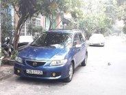 Cần bán xe Mazda Premacy 2003, màu xanh lam chính chủ, xe nguyên bản giá 169 triệu tại Đà Nẵng