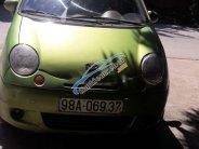 Cần bán gấp Daewoo Matiz đời 2007, xe gia đình, giá tốt giá 58 triệu tại Bắc Giang