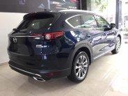Mazda CX8 2.5L 2019 - ưu đãi giá tốt - trả trước 375tr nhận xe ngay - 0909324410 Hiếu  giá 1 tỷ 199 tr tại Tp.HCM