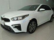 Bán ô tô Kia Cerato đời 2018, màu trắng xe gia đình, giá 635tr, xe nguyên bản giá 635 triệu tại Đồng Nai
