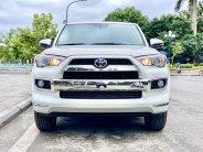 Bán Toyota 4 Runner Limited đời 2018, màu trắng, nhập khẩu giá 3 tỷ 850 tr tại Hà Nội