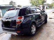 Cần bán gấp Chevrolet Captiva LT đời 2008 giá 260 triệu tại Gia Lai