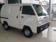 Cần bán Suzuki Super Carry Truck 1.0 MT đời 2019, màu bạc giá 280 triệu tại Hà Nội