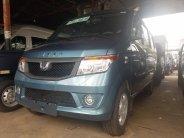 Bán xe Van Kenbo 5 Chỗ Không Bị Cấm Giờ Hỗ Trợ Vay Vốn  giá 109 triệu tại Tp.HCM