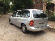Bán Ford Wind Star Limousine đời 2001, màu bạc, nhập khẩu, giá rẻ giá 95 triệu tại Bắc Ninh