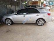 Bán xe Kia Forte đời 2011, màu bạc, xe nhập giá 370 triệu tại Đắk Lắk