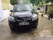 Cần bán Ford Escape 2010, màu đen xe gia đình, xe nguyên bản giá 380 triệu tại Đà Nẵng